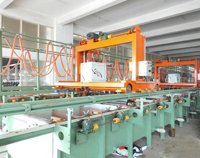 龙门线生产厂家