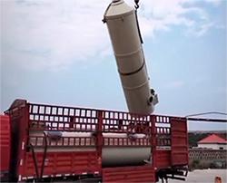 废气处理喷淋塔适用于哪些范围?